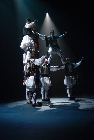 Danses et musiques grecques rythment cette 63e Foire de Mulhouse