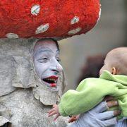 Foire de Mulhouse 2009 : La Planète des Enfants