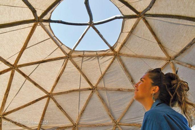La Foire Eco Bio de Colmar est tournée vers l\'avenir !