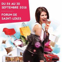 Foire Expo de Saint-Louis 2018