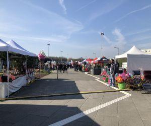 Foire Expo 2021 du Pays de Montbéliard
