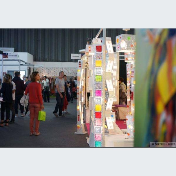 Foire expo internationale de nancy 2018 vandoeuvre l s for Nocturne foire expo