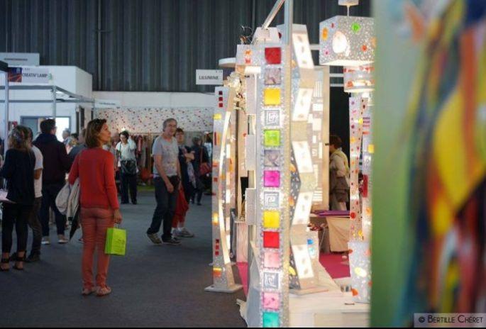 Foire Expo Internationale de Nancy 2018