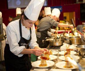 Foire internationale et gastronomique de Dijon 2021