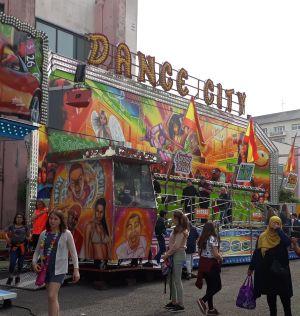 De nombreuses attractions vous attendent à la Foire Kermesse de Haguenau