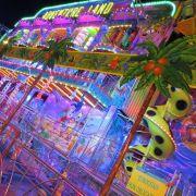 Foire Kermesse de printemps de Colmar 2021