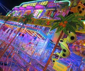 Foire Kermesse de printemps de Colmar 2020