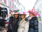 Foire Sainte Catherine à Altkirch 2017