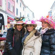 Foire Sainte Catherine à Altkirch 2018