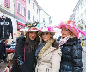 Foire Sainte Catherine à Altkirch 2021