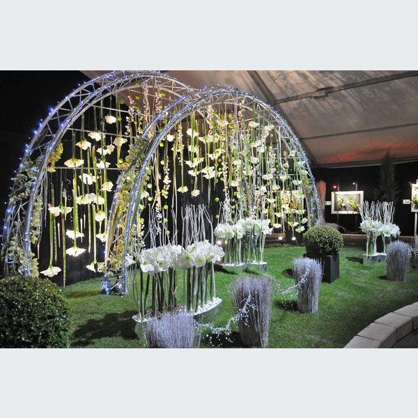 Folie flore 2009 aux journ es d 39 octobre de mulhouse for Les jardins de catherine