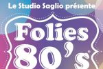 folies 80's en mode 'garden party'