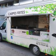 Foir'Expo: On se lèche les babines au Food Truck Park!