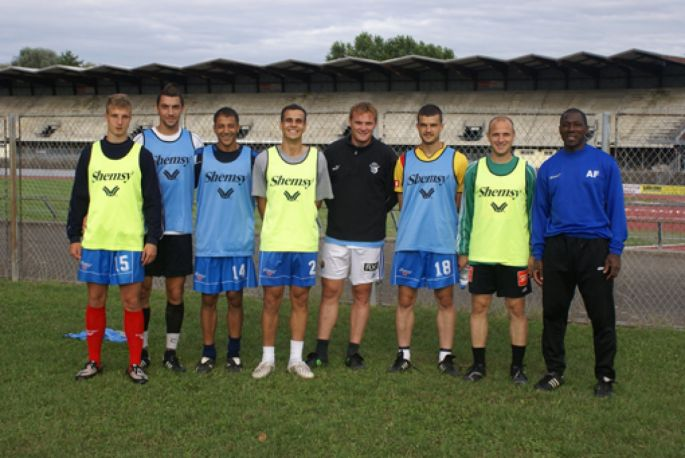 Football Club de Mulhouse