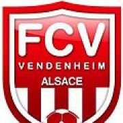 FC Vendenheim - Yzeure Allier Auv