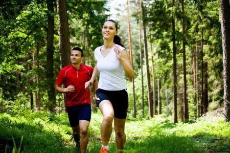 Le Haut-Rhin regorge d\'espaces verts où pratiquer son footing en grand air