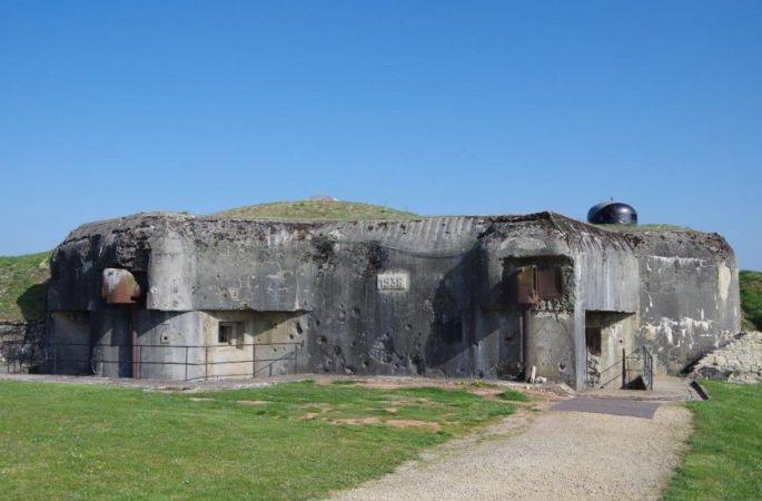 Fort Casso de Rohrbach-lès-Bitche