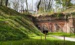 Le Fort Kléber de Wolfisheim, anciennement Furst Bismark.