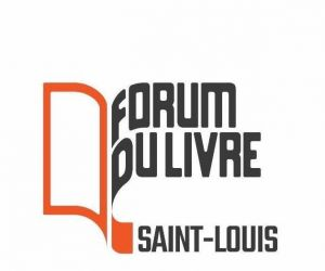 Forum du Livre de Saint-Louis 2021