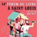 Forum du Livre de Saint-Louis 2017