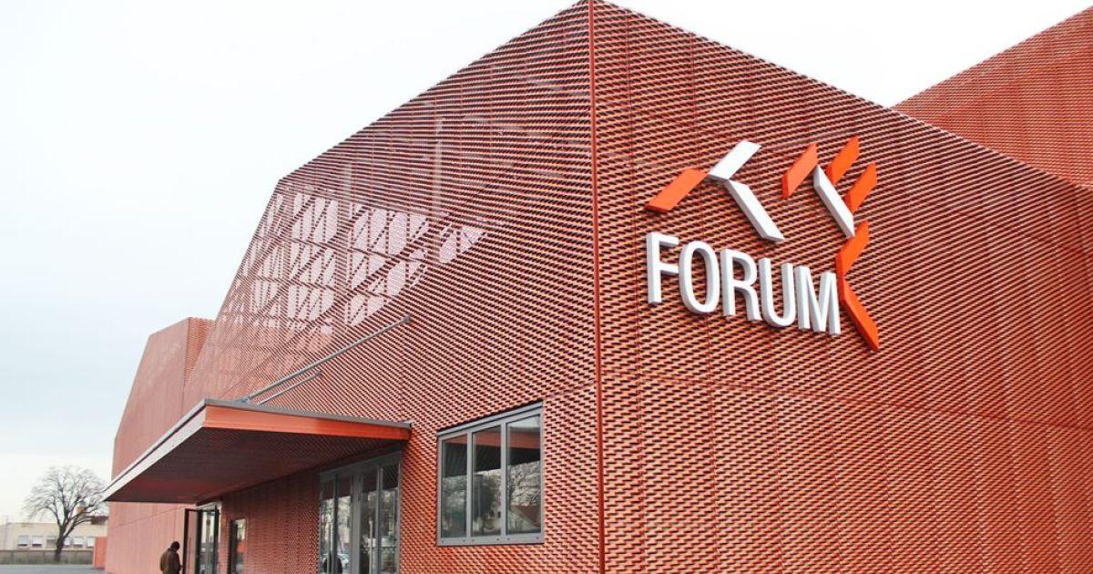 le forum nouveau lieu de vie saint louis. Black Bedroom Furniture Sets. Home Design Ideas