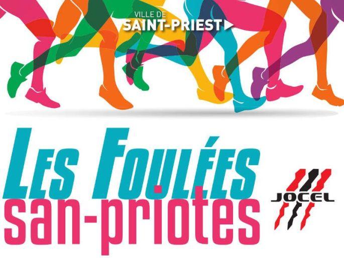 Foulées San-Priotes