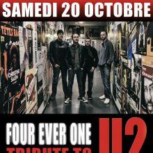 Four Ever One