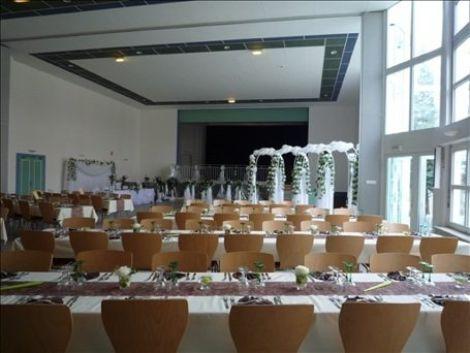 Le Foyer St Nicolas permet l\'organisation de mariage à Haguenau