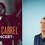 Francis Cabrel + Julien Clerc