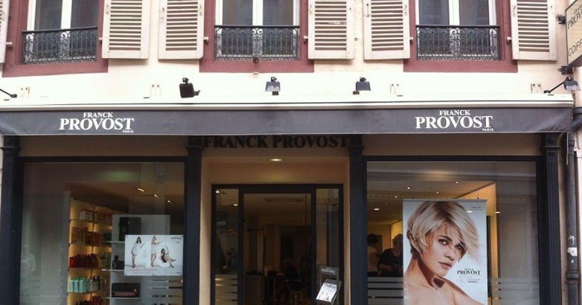 Franck provost colmar coiffeur et salon de coiffure - Franck provost lissage bresilien salon ...