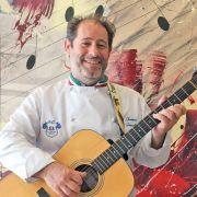 Franco Fancello, le chef musicien : «C\'est la Fête de la musique toute l\'année ici!»