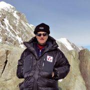 François Matter, médecin et alpiniste