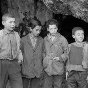 Françoise Saur : Voyages en Algérie, 1970-1975, 1999-2010