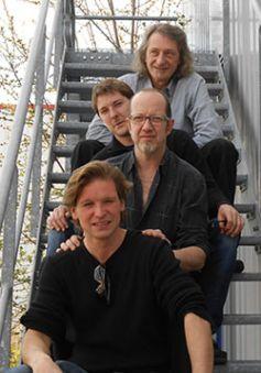 Fred Bocquel Quartet