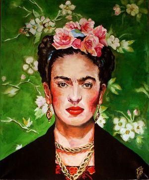 Frida Kalo : icône mexicaine du XXe