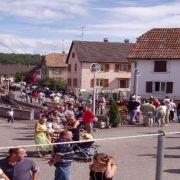 Fêtes des rues (Fascht Rund um d'Bach) 2018 à Carspach