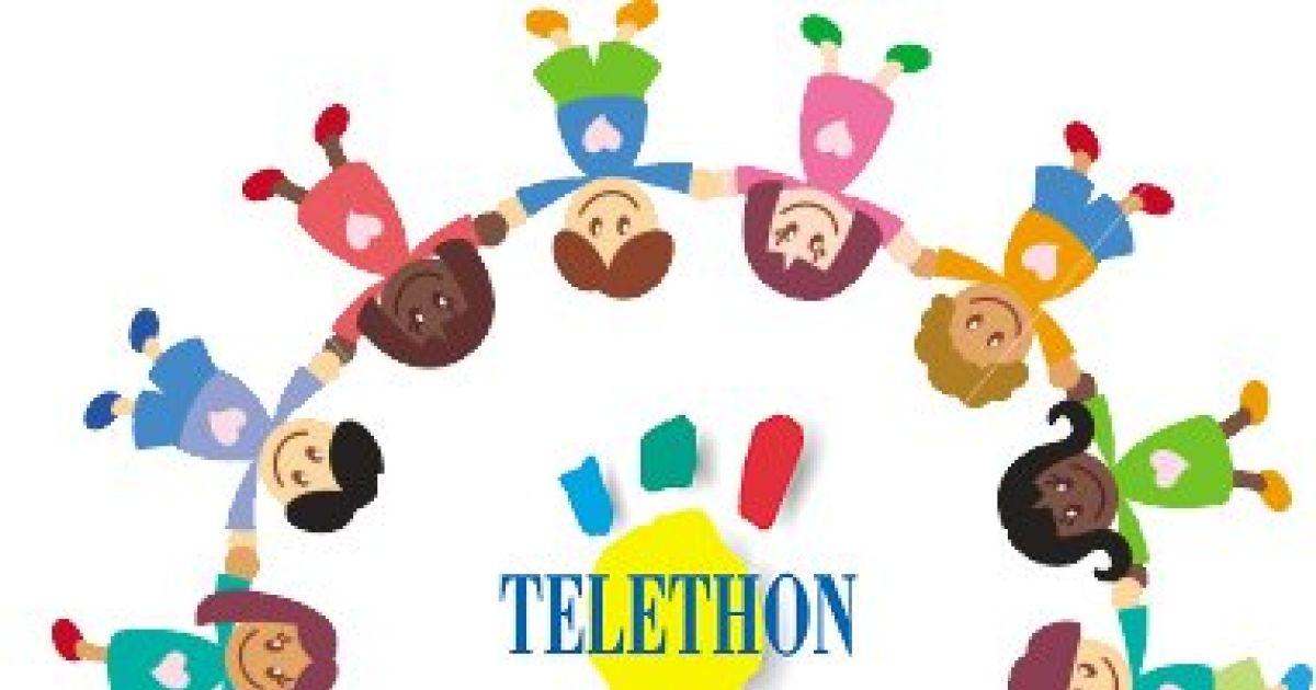 telethon 2018 - photo #16