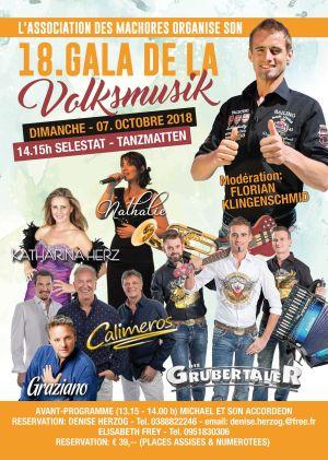 Gala de Volksmusik