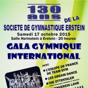 Gala Gymnique International