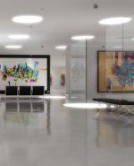 Les galeries d\'art sont des lieux de découverte comme de détente