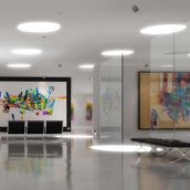 Galerie Antoine Barina