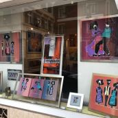 Galerie Concorde - David Keiflin