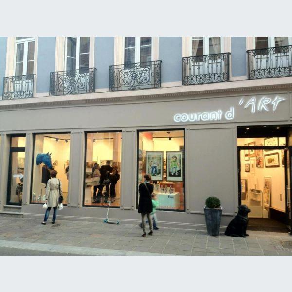 galerie courant d 224 mulhouse expositions d peinture sculpture gravues