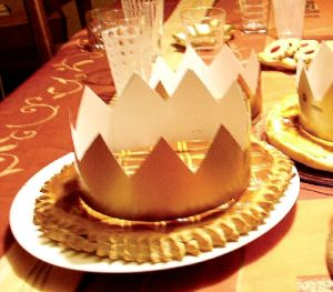 La galette des rois : la recette traditionnelle