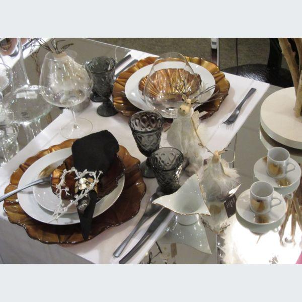 Une Table De Prestige Pour Les F Tes