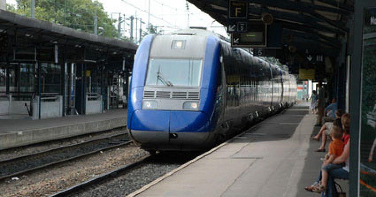Gare sncf de strasbourg roethig plan acc s horaire for Maison de l emploi strasbourg