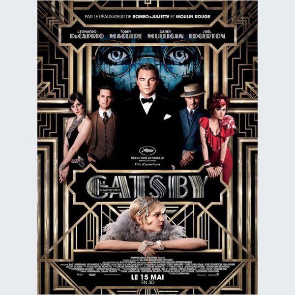 Leonardo Dicaprio Pourrait Jouer Dans Gatsby Le Magnifique: Gatsby Le Magnifique : Horaires à Mulhouse, Colmar