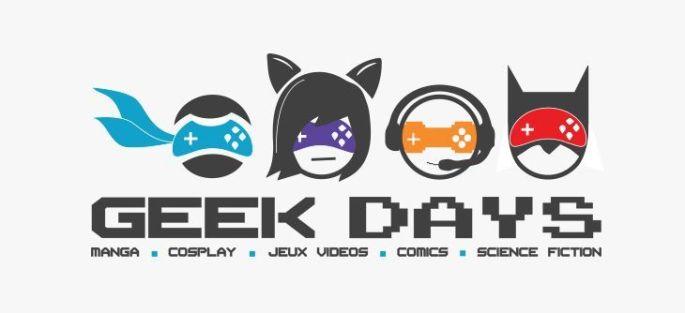 Geek Days Lille