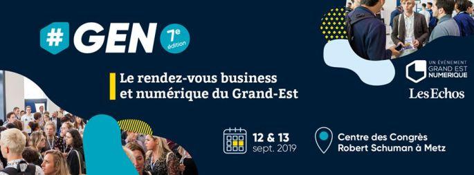 #GEN Metz 2019