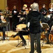 Génération Baroque : la Passion selon St Mathieu